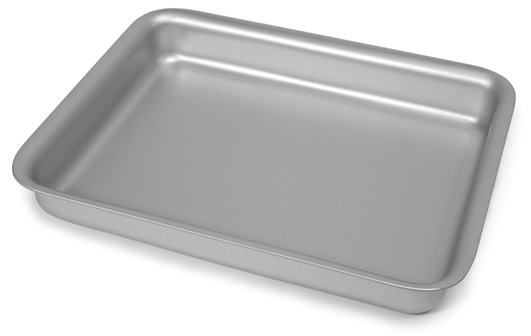 Oblong Tin Silverwood Bakeware